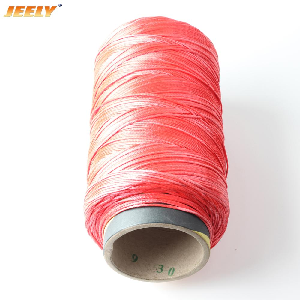 JEELY 220lbs 1mm 12 Weaves 50M Spectra Spearfishing Cable Cord