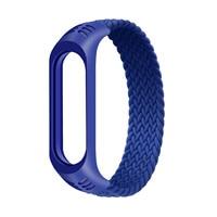 Strap Für Xiaomi Mi Band 5 4 3 Silikon Rosa Ersatz Armband Armband Armband Für Xiomi Miband 4 3 Amazfit band 5 Strap #