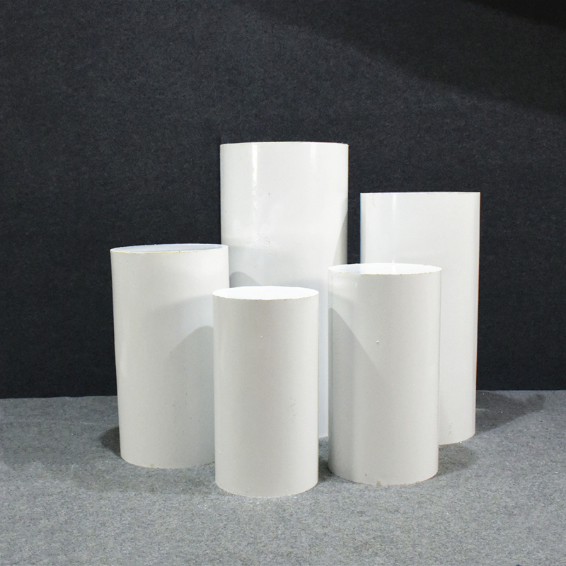 New products Round Cylinder ...