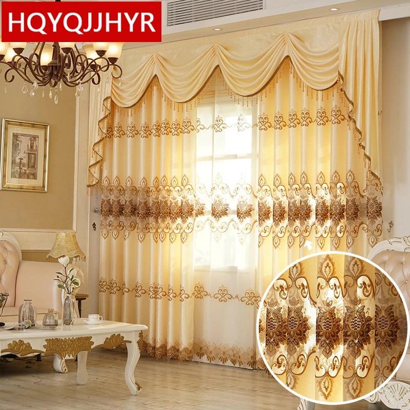 4 Modern European Style Luxury