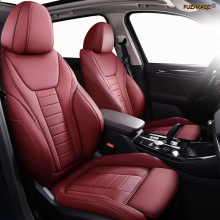 Car-Seat-Cover LS350 IS200 Lexus Is LS460 FUZHKAQI Custom for Is200/Is250/Is300/..