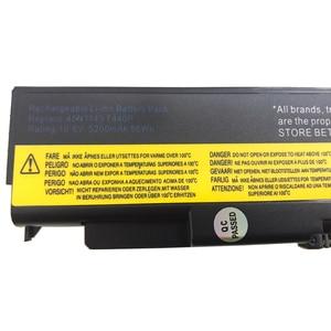 Image 5 - Brand New Laptop Battery for Lenovo T440P T540P W540 L440 L540 45N1153 45N1152 45N1145 6 Cell 10.8v 5200mAh