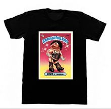 Garbage Pail Kids Rocky Horror - Shirt 11 Tshirt Trading Cards 80s Toys LGBT Gay Fashion Classic Unique gift