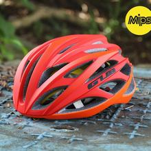 Helmet Women Bicycle Mips-System Mtb Bike Mountain-Road-Cycling Safety Outdoor GUB