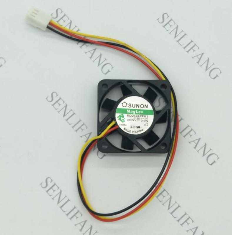 FOR KD2404PFB3 11. (2). B4504. AR. Designed.the GN. 4010 I21 Alarm Inverter Fan Line 3 Free Shipping