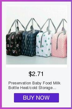 Детская Бутылочка для грудного молока подогреватель молока Теплоизоляционный мешок детские бутылочки Bolsa Botella Termica Детская Бутылочка-термос держатель