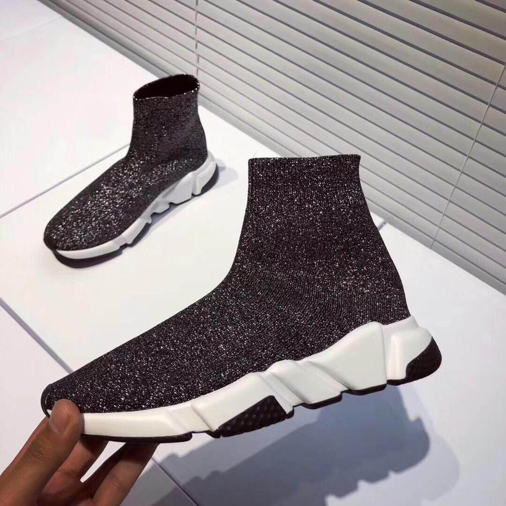 2019 balenciaca shoes Outdoor Athletic Sport Shoes For Men Top quality Outdoor Jogging Women Men Running Shoes Womens Sneakers