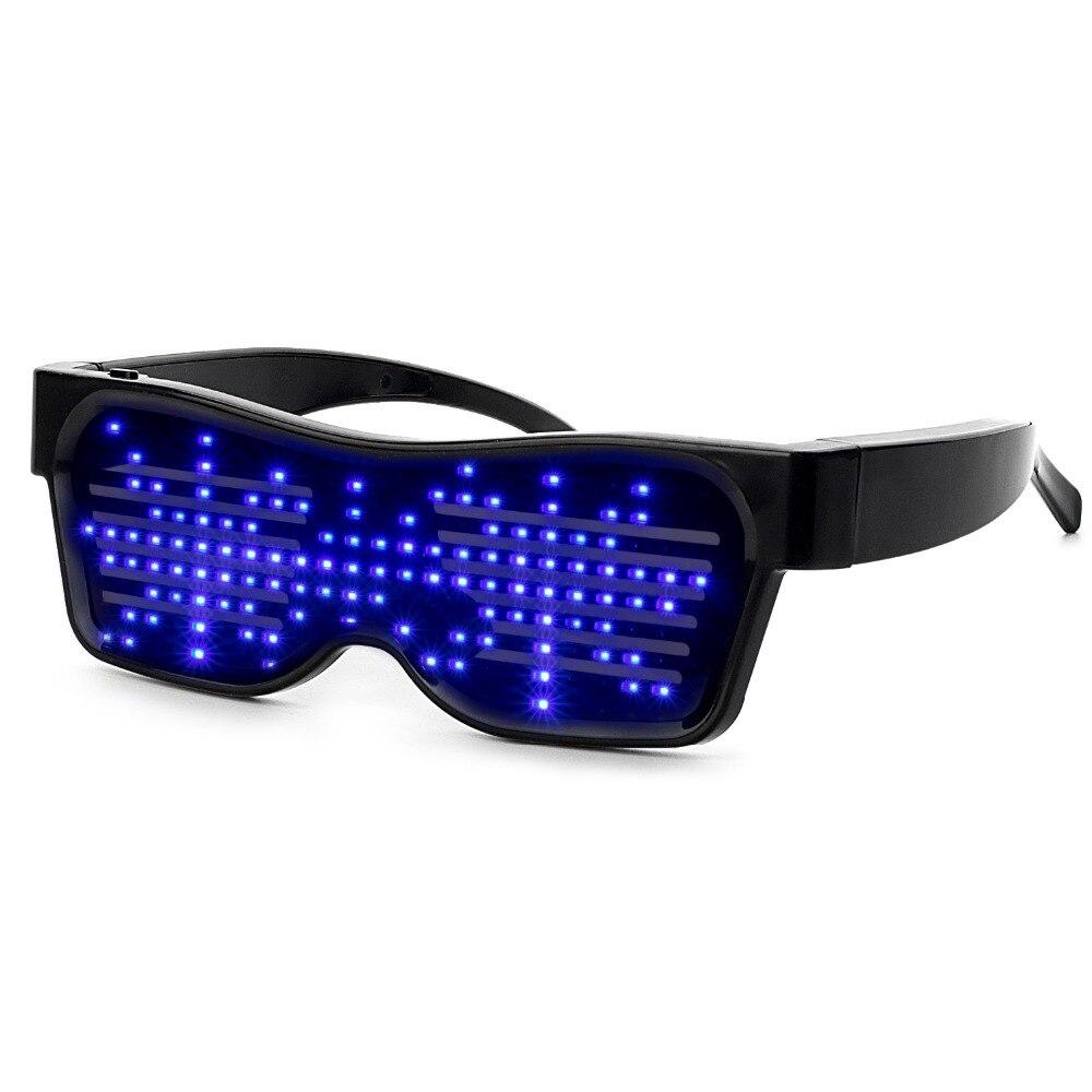 LED眼镜4455