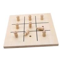モンテッソーリ材料モンテッソーリ玩具教育ゲームシリンダーソケットブロック木製数学のおもちゃ子供のための 1 2 3 歳