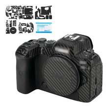 Наклейка для корпуса камеры canon eos r6 с защитой от царапин