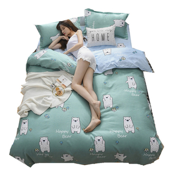 comfortable bedding items Adult &Children Bed sets