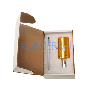 Image 3 - F01A Fuel Injection Pump Metering Valve Unit IMV Disassembly Removel Puller Tools for Delphi