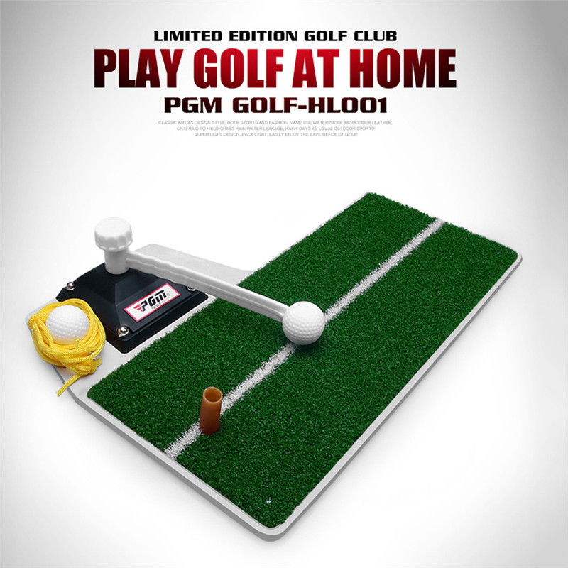 Wholesale Golf Swing Training Mat Trainer Golf Trainer Indoor Golf Swing Mat