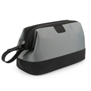 Portable Men Cosmetic Bag Business Trave
