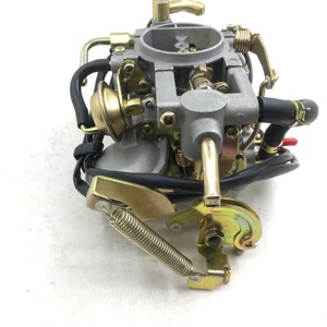 Image 2 - SherryBerg קרבורטור פחמימות עבור kia גאווה CD5 קרבורטור קלאסי vergaser carby carbrator טוב באיכות OEM