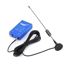 RTL.SDR USB-ресивер RTL2832U + R820T2 100 кГц-1,7 ГГц UHF UV HF SDR USB-тюнер AM, FM-радио