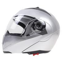 HiMISS 105 Full Face Helmet Electromobile Motorcycle Transparent Lens Protective Helmet