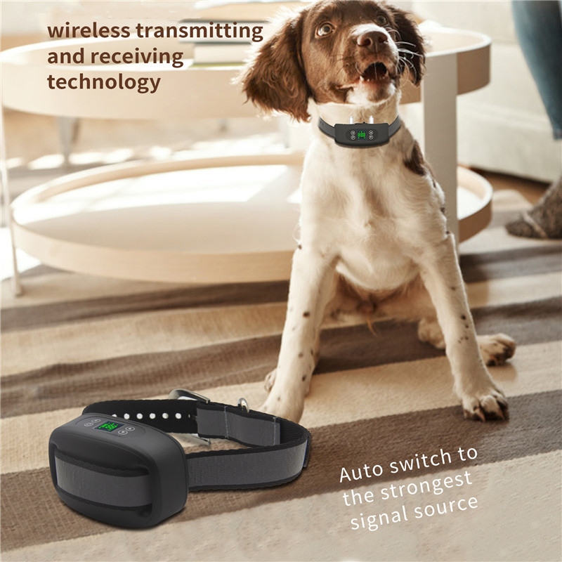 Pet Tracker GPS Position Located Collar For Dog Cat GPS+BDS+GLONASS+GALILEO Positioning Geo-Fence Tracking Device