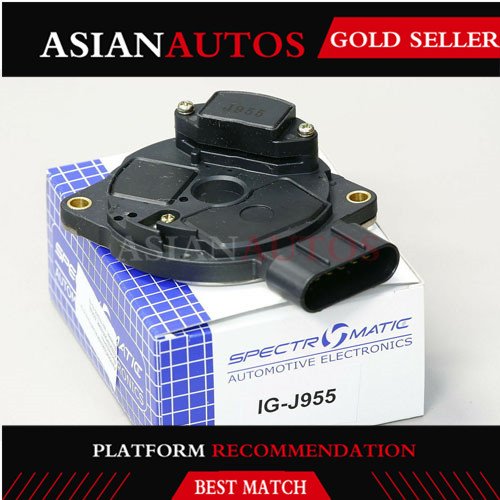 Ignition Modules Ignition Coils System Suitable For Mitsubishi Made In Japan OEM J955