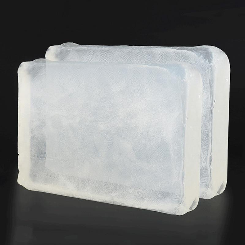 Diy transparent soap-based plant handmade soap essential oil soap raw material diy handmade soap base