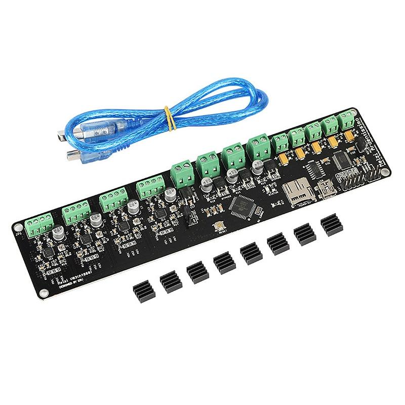 3D Drucker Reprap Melzi 2,0 Ardentissimo 1284P Control Board für Prusa I3