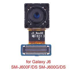 Tylny moduł kamery tylnej do części Samsung Galaxy J6 SM-J600F/DS SM-J600G/DS