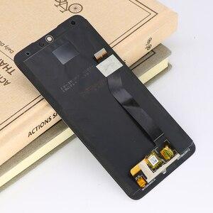 Image 4 - Für Original MEIZU M15 LCD screen display + Touch screen digitizer für Für Meizu 15 lite M871H lcd display bildschirm