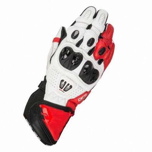 2019 nouveau 4 couleurs Alpin GP PRO R2 moto gants longs course conduite moto Original peau de vache GP PRO gants