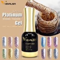 Large Capacity UV Nail Gel