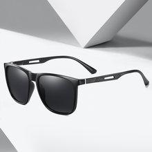 2020 классический дизайн очки для вождения tr90 поляризованные