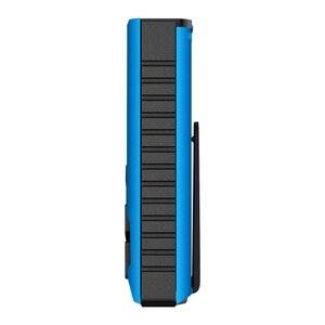 Image 2 - Mileseey Mini medidor de distancia láser Digital, trena, cinta métrica láser, diastímetro, herramienta de medición, telémetro láser 100M 80M  60M 40M