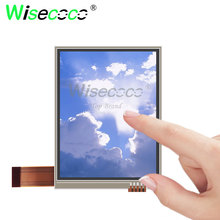 цена на 3.5 inch touch panel 480*640 39 pins with 4-wire resistive touch COM35H3P09UTC