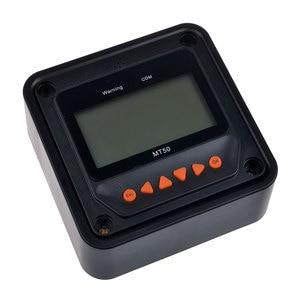 Image 2 - Multifunction Remote Meter Digital Large screen MT50 Liquid Crystal Display Acoustic Alarm Regulator For Tracer AN Tracer BN