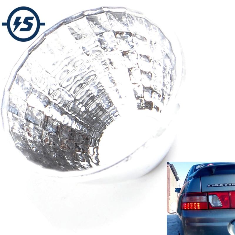10 pièces LED tasse de réflecteur haute puissance pour Cree XR-E/XM-L/XM-L2 Q5 T6 lampe de poche LED tasse de réflecteur de placage en plastique D 22mm 15 degrés