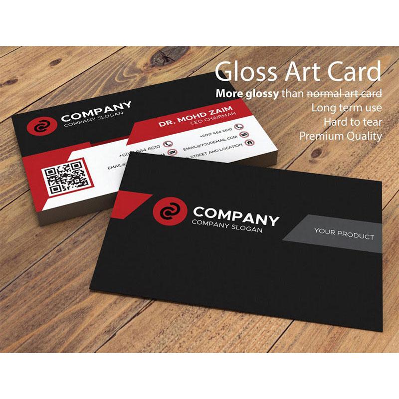 Бесплатная печать 100 шт./200 шт./500 шт./лот бумажные визитные карточки 1000 г/см бумажные карточки с принтом логотипа Бесплатная доставка