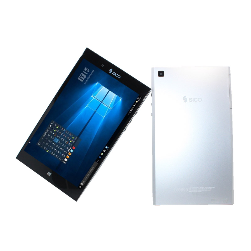 New Arrival! Cheapest 8inch Windows8 Home 1+16GB 1280x800 IPS Capacitive Touch Screen