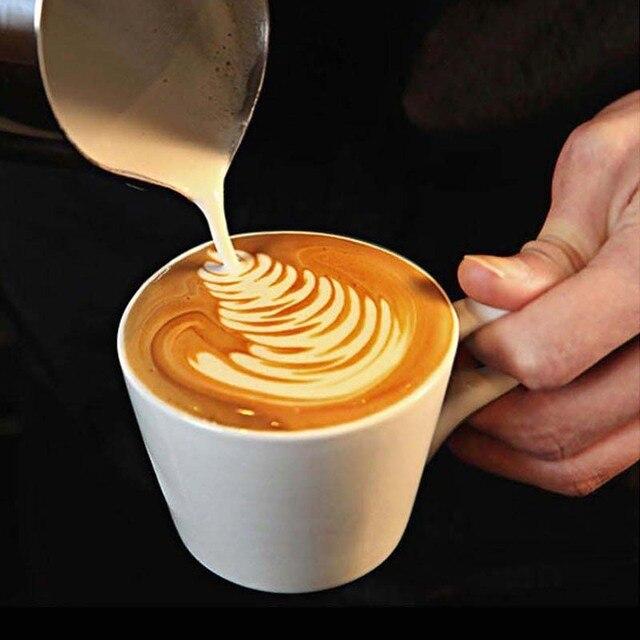 Xiaomi Scishare Electric Milk Foamer Bubble Coffee DIY Machine Latte Art Creamer Maker Warm Milk Cappuccino Frother Pitcher 220V 5