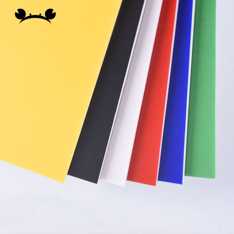 5pcs/lot 200x300x5mm KT Board Foam Board Paper Plastic Board Model Material FOR Kt RC Model