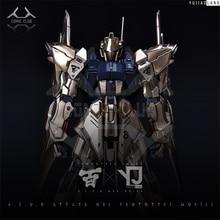 Модель и аксессуары для сборки комиксного клуба из смолы GK для Gundam MG 1/100 PRE SALE 2,0