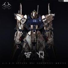 קומיקס מועדון PRE SALE Refitting לחתן של GK שרף עבור Gundam MG 1/100 HYAKU SHIKI 2.0 עצרת דגם ואבזרים