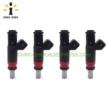 CHKK-CHKK Car Accessory 21150162D F315B01635 Renovation fuel injector for Mercedes Scania USA