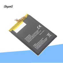 ISkyamS 1x5580mAh BV5800 Ersatz Batterie Für Blackview Bv5800 batterien