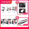 Vamson  for GoPro Hero 8 Black 45m Underwater Waterproof Case Diving Protective Cover Housing Mount for Go Pro 8 Accessory VP651 flash sale