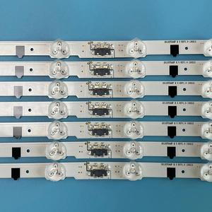 Image 3 - LED רצועת עבור BN96 25304A BN41 01970A UN40F6400 UE40F6500 UE40F6200AK UE40F5300 UE40F6800 UE40F6510 UA40F5000 AJ UE40F6650