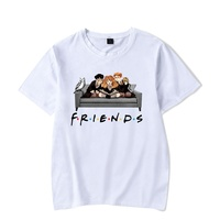 Friends T-shirt 2