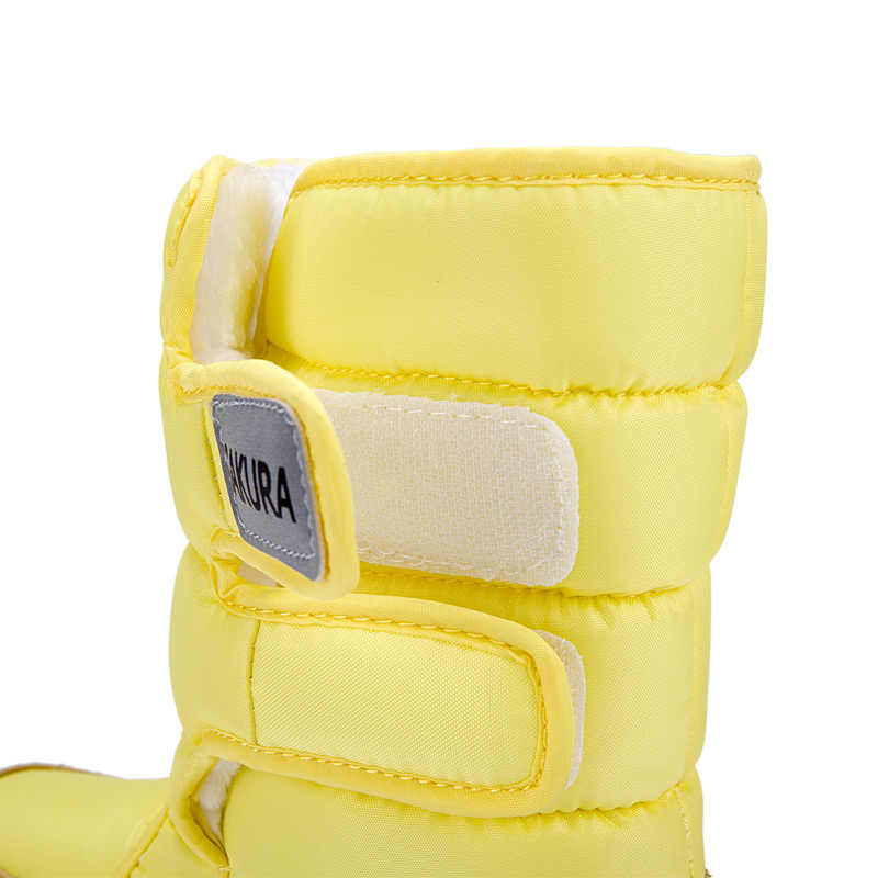 Kar botları kadın 2019 kış çizmeler kadın su geçirmez ayakkabı kaymaz Platform çizmeler kadın ayakkabıları şişeler femme patik Botas Mujer