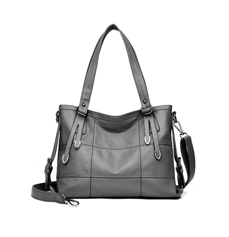 VMOHUO Messenger Bag Women's Ladies Hand Bag Women Leather Handbag Casual Tote Bag Bolsas Femininas Female Shoulder Bag (7)