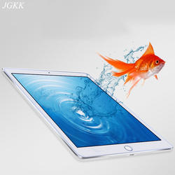JKGG закаленное стекло для Apple Ipad Mini 1 2 3 4 5 6 Mini Air 9,7 7,9 защитный экран для планшета прозрачная защитная пленка