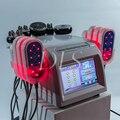 China Heißer Verkauf Beste Tragbare Lipo Laser RF Vakuum Kavitation Maschine Körper Abnehmen Schönheit Ausrüstung
