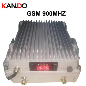 Professional BTS base station OUTDOOR Booster 5W power 2G booster GSM repeater 900Mhz booster 900mhz repeater ODM booster фото